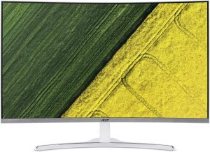 Acer ED322Q wmidx 31.5-inch Curved Full HD