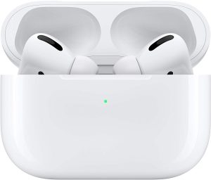 Apple AirPods Pro is a noise cancelling earbuds for iPhone users