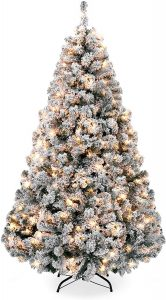 This white tree is good for decoration at home, restaurant and office.