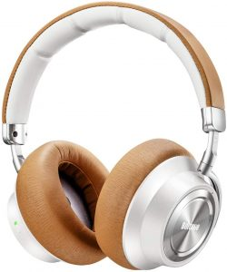 Boltune Noise Cancelling Headphones, [2019 Upgraded] Bluetooth Headphone
