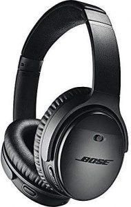 Bose QuietComfort 35 Wireless Bluetooth Headphone