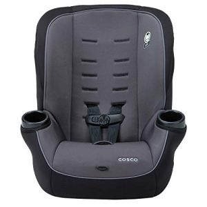 Cosco Apt 50 is an infant convertible car seat built to provide comfort and safety to baby.