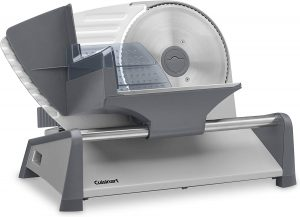 Cusinart FS-75 Kitchen Pro Food Slicer