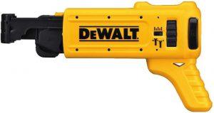 DEWALT 20V MAX XR Drywall Screw Gun Collated Magazine Accessory