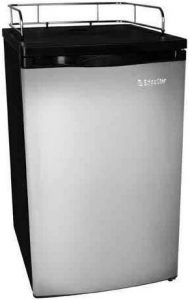 EdgeStar BR2001SS Ultra-Low Temperature Kegerator