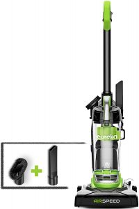 Eureka NEU100 Airspeed Ultra-Lightweight Compact Bagless Upright Vacuum Cleaner