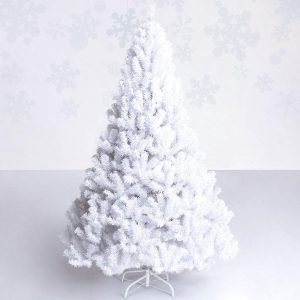 It is one of the best white Christmas tree you can pick.