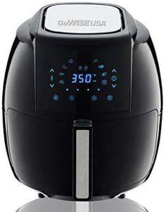 GoWISE USA GW22731 Digital Air Fryer