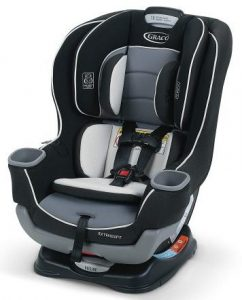 This car seat is made by Graco to provide comfort to your baby and infant to sit and sleep on either at home or in the car.