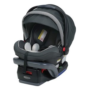 Graco SnugRide is an Elite Infant Car Seat for newborn baby.