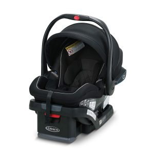 Graco SnugLock 35 LX Infant Car Seat is good for newly born baby.