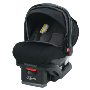The SnugLock 35 XT Infant Car Seat for infant, toddler and baby.