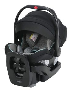 This is a SnugLock Extend2Fit 35 Infant Car Seat model from Graco