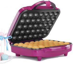 Holstein Housewares HF-09035M Cake Pop Maker