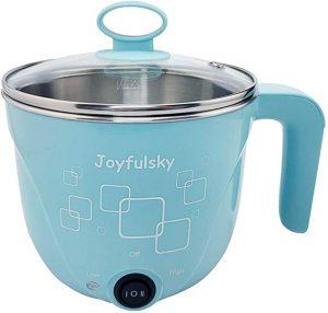 JOYFULSKY Electric Hot Pot
