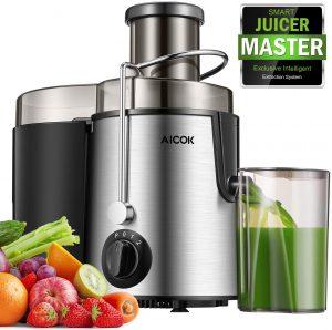 Juicer Centrifugal Juicer Machine by AICOK