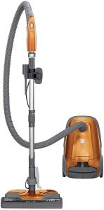 Kenmore Elite 81214 200 Series Pet Friendly Lightweight Bagged Canister Vacuum