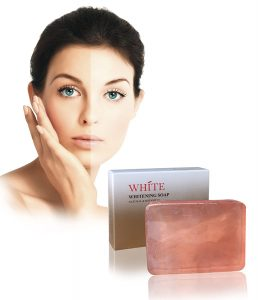 best skin whitening soap that is really effective