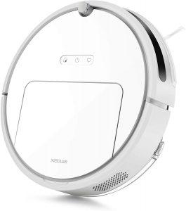 Roborock E20 Robot Vacuum Cleaner, Vacuum and Mop Robotic Vacuum Cleaner