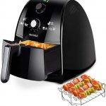 Secura Air Fryer, 4.2Q