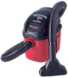 Shop-Vac Micro Wet/Dry