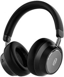 TaoTronics Hybrid Active Noise Cancelling Headphones [2019 Upgraded] Bluetooth Headphone