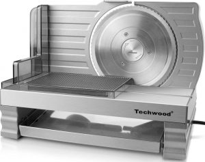 Techwood Meat Slicer