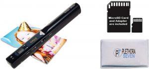 VuPoint Magic Wand Scanner Kit PDS-ST415-VP-CR