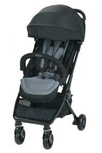 Graco Jetsetter Ultra Compact Stroller | Lightweight Travel Stroller, Rhett