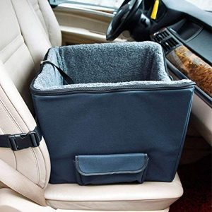 A4Pet Lookout Dog Booster Car Seat:Pet Bed at Home