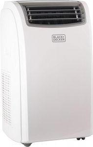 Black + Decker BPACT14HWT Portable Air Conditioner