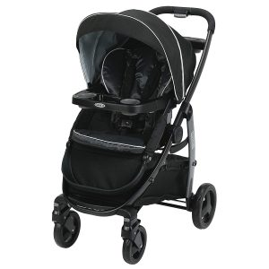 Graco Modes Stroller, Includes Reversible Seat, Gotham