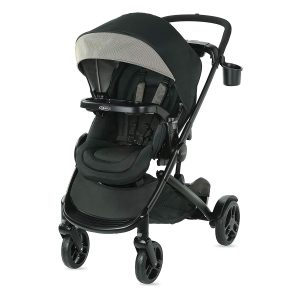 Graco Modes2Grow Stroller, Haven
