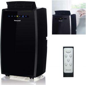 Honeywell MN10CESBB 10000 BTU Portable Conditioner