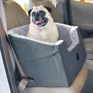 K&H Pet Products Bucket Booster Pet Seat - Elevated Pet Booster Seat