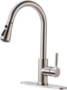 Kitchen Faucet, Kitchen Sink Faucet, Sink Faucet