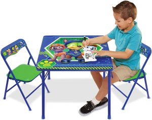 kids outdoor table and chair set | big kids table and chair set