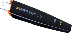 Scanmarker helps you transfer printed texts into electronic texts instantly.