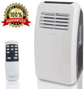 SereneLife 8,000 BTU Portable Air Conditioner