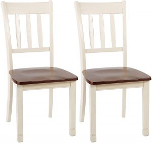 Signature Design by Ashley | Whitesburg Dining Chairs in Set of 2