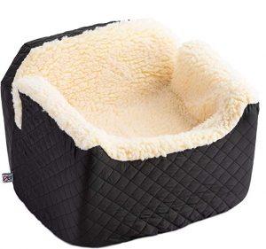 Snoozer Lookout Car Seat for your lovely puppy