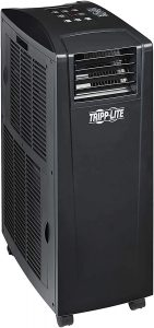 Tripp Lite Portable Air Conditioner for Server Racks and Spot Cooling