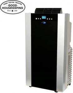 Whynter ARC-14S 14,000 BTU Dual Hose Portable Air Conditioner