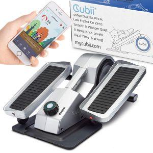 Portable Elliptical Machine