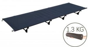 DESERT WALKER Camping cots | Outdoor Bed Ultra Lightweight Bed Portable cot Free Storage Bag