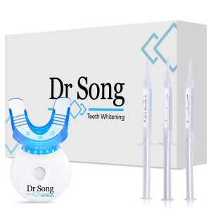 Dr. Song Teeth Whitening Kit | best teeth whitening kit Reviews