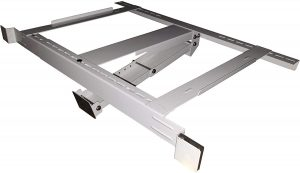 EZ-AC Air-Conditioner Support Bracket (No Drilling Required
