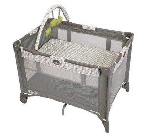 Baby's best pack n play for sleeping