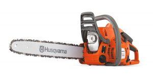 "Husqvarna 120 Mark II 16"" Portable Gas Chainsaws"