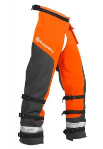 Husqvarna 587160704 Technical Apron Wrap Chap 36 to 38-Inch